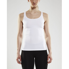 Craft W's Essential Singlet White